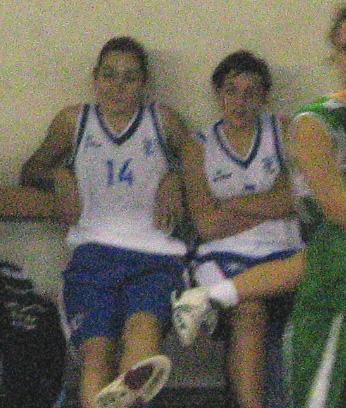 Giuliana La Manna e Ileana Aleo