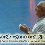 Una copertina di Basket Catanese dei tempi della Pall. Catania.