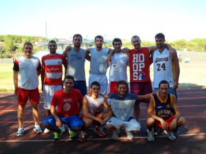 Ai nastri di partenza. Il roster del Basket Club Paterno che disputerà il campionato di CND