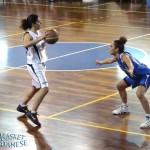 Stefania D'Angelo marcata da Arigò