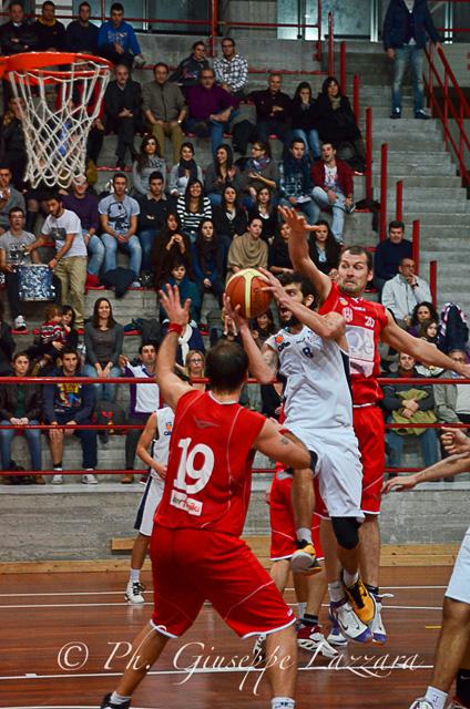 Marco Consoli (foto Giuseppe Lazzara)