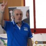 Maurizio Cremonini. Tecnico Federale Minibasket