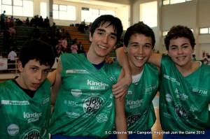 Sport Club Gravina