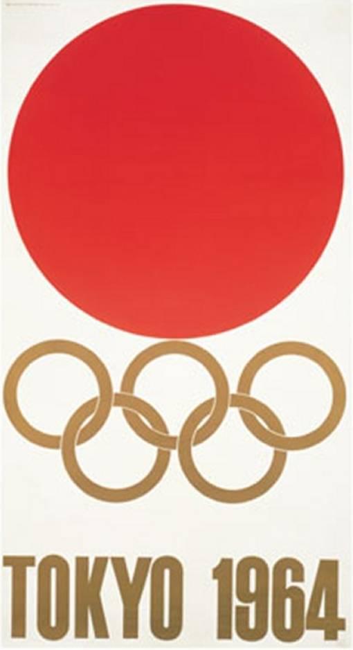 Giochi della XVIII Olimpiade: Tokyo, 10 - 24 ottobre 1964