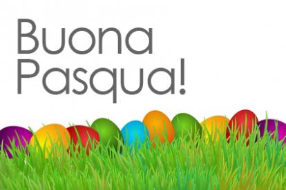 Pasqua 2012