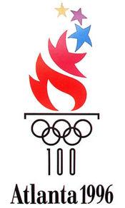.  Giochi della XXVI Olimpiade: Atlanta, 19 luglio – 4 agosto 1996