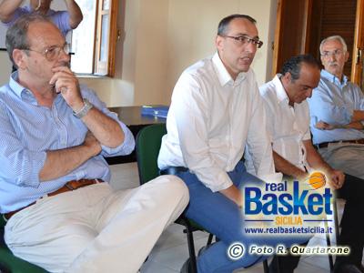 Carmelo Carbone, Michelangelo Sangiorgio, Antonio Aleo, Andrea Gangemi