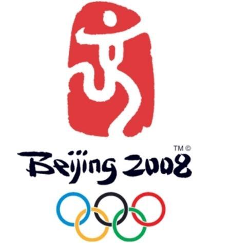 Giochi della XXIX Olimpiade: Pechino, 8 – 24 agosto 2008