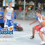 A destra, Vittorio Balestrazzi al Sun&Sport 2012 (foto R. Quartarone)