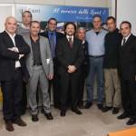 Il consiglio direttivo della FIP Sicilia eletto nel 2009
