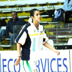 Mariam Anechoum (u.s. Olympia)