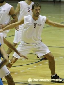 Massimo Moretti (foto Valentino Criscione)
