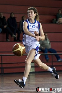 Gisel Villarruel (foto Giuseppe Maugeri)