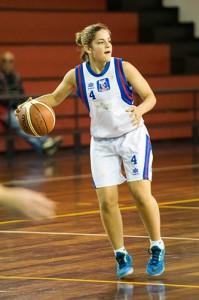 Sara Magrì (foto G. Maugeri)