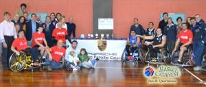 I partecipanti ad Agathè (foto R. Quartarone)