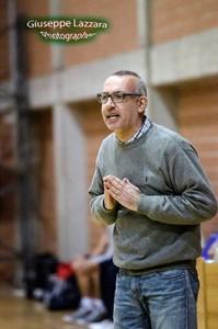 Giuseppe Foti, coach acese (foto G. Lazzara)