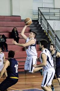 Fabio Lazzara (foto G. Lazzara)