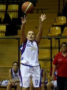 Deborah Bruni (foto D. Anastasi)
