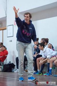 Gianni Catanzaro (foto G. Maugeri)