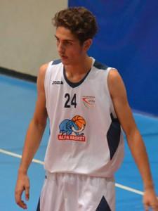 Marco Pennisi (foto U. Pioletti)