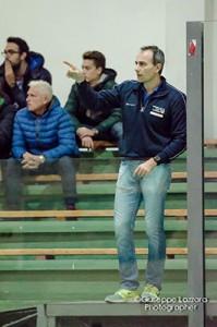 Giuseppe Marchesano dopo l'espulsione (foto G. Lazzara)