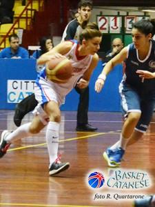 Gisel Villarruel (foto R. Quartarone)