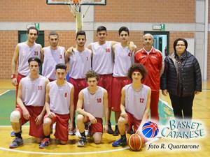 Lo Sport Club Scordia Under-18