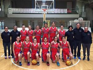 La selezione siciliana al Trofeo delle Regioni