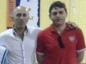 Antongiulio Mineo e Stefano Platania