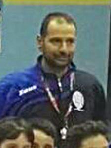 Davide Tallarico