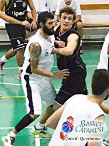 Marco Consoli ed Enrico Pappalardo (foto R. Quartarone)