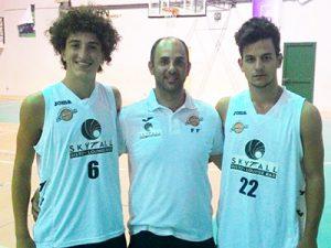 Piergiovanni Guzzardi, Francesco Formica, Alessandro Ferraro