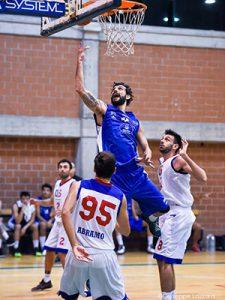 Marco Consoli (foto G. Lazzara)
