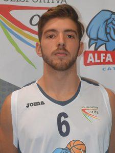 Cristiano Ferrara