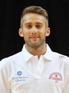 Michael Magagnoli (foto sportprojectagency.com)