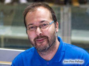 Filippo Patanè all'esordio internazionale (foto P. Paliaga)
