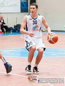 Daniel Arena (foto V. Ferraro)