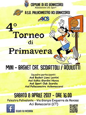 Torneo di Primavera