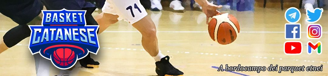 Basket Catanese